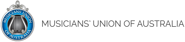 Musicians Union of Australia